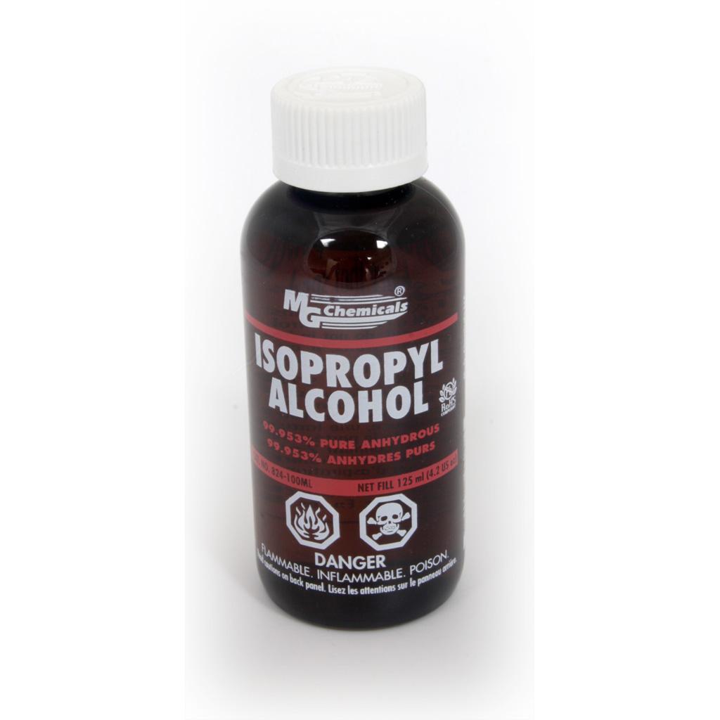 Isopropyl Alcohol (100ml)