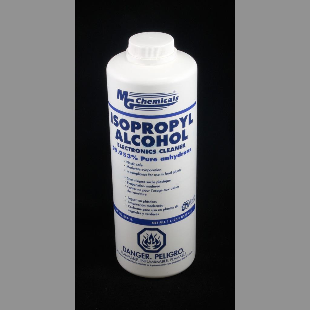 Isopropyl Alcohol (1L)